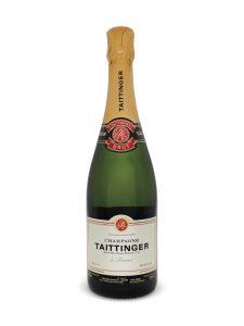 Taittinger Champagne Afterwork Dublin