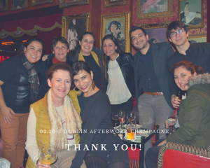 afterwork-champagne-dublin-february-12